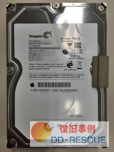 Seagate ST31000528ASの画像